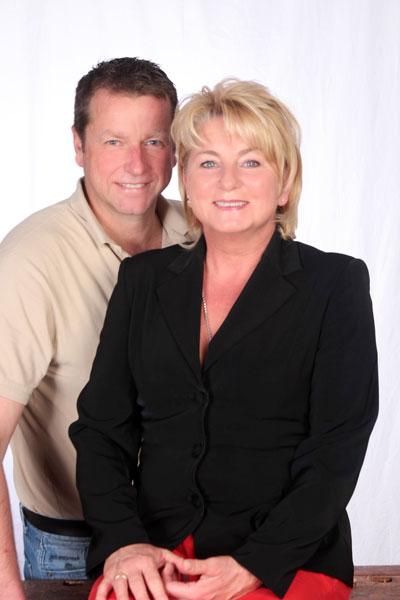 Ralf und Petra Richter